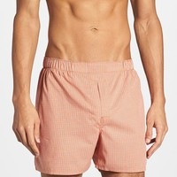 Men's Polo Ralph Lauren Cotton Boxers (Assorted 3-Pack)