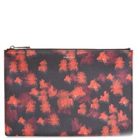 Floral-print pouch   Givenchy   MATCHESFASHION.COM US
