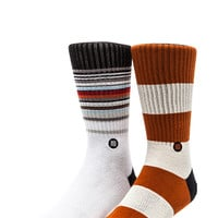 Stance 2-Pack in Black