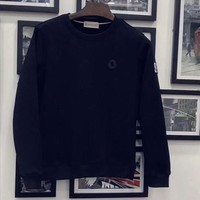 Moncler Fashion Casual Top Sweater Pullover-2