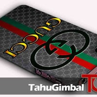 Gucci Logo 3D iPhone Case for iPhone 4/4S, iPhone 5/5S, iPhone 5C and,Samsung Galaxy S3, S4
