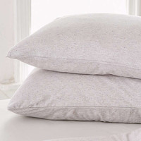 Speckle Jersey Pillowcase Set | Urban Outfitters