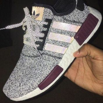 Adidas NMD R1 Fashion Trending Champs Exclusive Sneakers