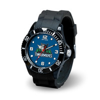 Minnesota Timberwolves NBA Spirit Series Mens Watch