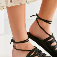 Intentionally Blank Hexagon Sandal - Urban Outfitters