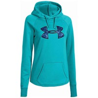 Under Armour Rival Hoody - Women's