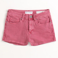 Bullhead High Rise Clean Hem Shorts at PacSun.com