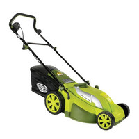 Sun Joe 13-Amp 17-Inch Electric Lawn Mower