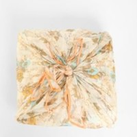 UrbanOutfitters.com > Vintage Scarf Knotted Pillow