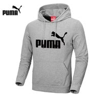 Boys & Men Puma Top Sweater Hoodie