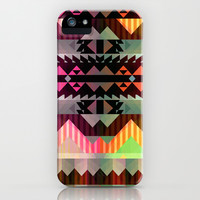 Mix #536 iPhone & iPod Case by Ornaart