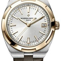 Vacheron Constantin Watches: 4500V/000M-B127 Overseas Automatic