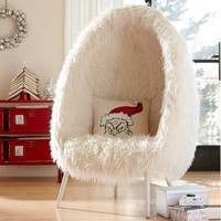Furlicious Egg Chair