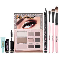 Sephora: Too Faced : Workdays To Weekends Perfect Eyes Set : eye-sets-palettes-eyes-makeup