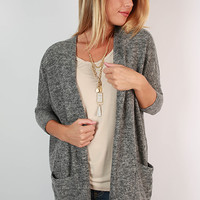 By Your Side Cardigan