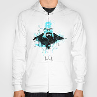 "[Im] [Da] [Dn] [Gr] ... ""I am the Danger""  Hoody by Emiliano Morciano (Ateyo)"