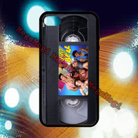 Saved By The Bell VHS Inspired design for iphone 4/4s/5/5c/5s and samsung galaxy s3/s4/s5 case
