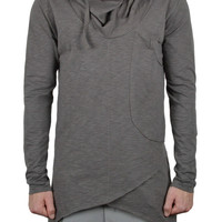 Xagon Soho Sweater Fango – PEGADOR