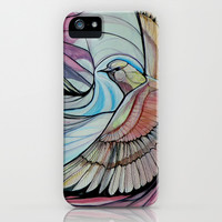The Disambiguation of a Flutter iPhone & iPod Case by Hanna Lemoine