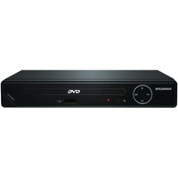Sylvania Hdmi Dvd Player With Usb Port For Digital Media Playback - Sylvania Hdmi Dvd Player With Usb Port For Digital Media Playback