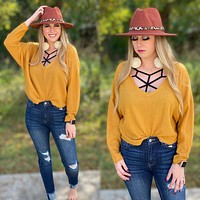 Wyoming Top