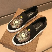 Dolce&Gabbana Fashion Casual Sneakers Sport Shoes-5