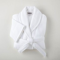 Spa Robe by Peacock Alley