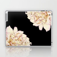 Roses - Lights the Dark Laptop & iPad Skin by drawingsbylam