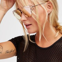 Free People Forget Me Not Aviator