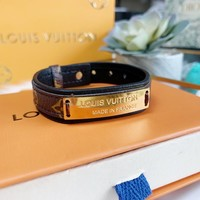 Louis Vuitton Lv Newest Bracelet - Best Online Sale