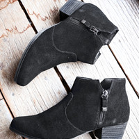 Jersey Ankle Boot   Chelsea Crew