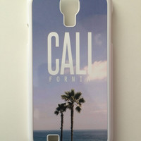 Cali Android Galaxy Case