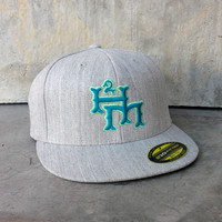THE MAJORS 210 FITTED MINTY