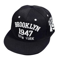 Casual Baseball Cap Cotton Lettet Embroidery Snapback Hats Cap Hip Hop Fitted Cheap Polo Hats For Men Women #2415