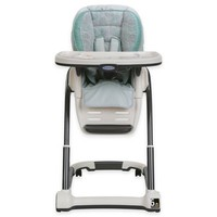 Graco® Blossom™ DLX 4-in-1 High Chair Seating System in Camden