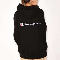 '' Champion ''Fashion Casual Women Men Pullover Hot Hoodie Cute Sweater G