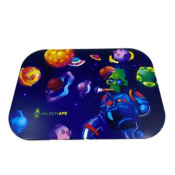 Alien Ape Tray Kit - High In Space
