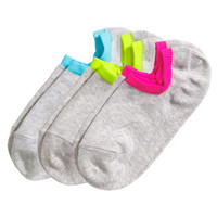 3-pack Sneaker Socks - from H&M