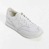 new balance 620 whiteout running sneaker white