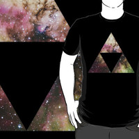 Triforce Galaxy