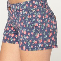 To The Top Shorts