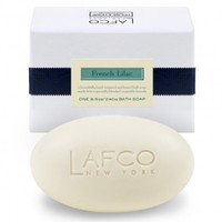 LAFCO House & Home Bath soap - French Lilac - 8.5 oz