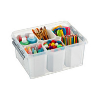The Container Store > Medium Smart Store System Tote