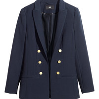 H&M - Fitted Jacket