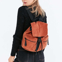Peggy Corduroy Backpack - Urban Outfitters