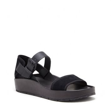 Sole Society Pomeroy Ankle Strap Sandals