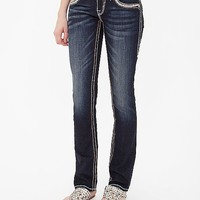 Rock Revival Luz Straight Stretch Jean