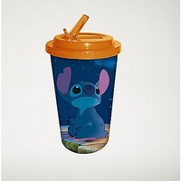 Lilo And Stitch Cup With Straw - 16 oz. - Spencer's