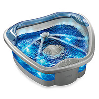 HoMedics® Hydro-Therapy Foot Massager with Jet Action and Heat