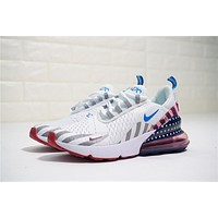 Parra X Nike Air Max 270 Ah6789 019 | Best Deal Online